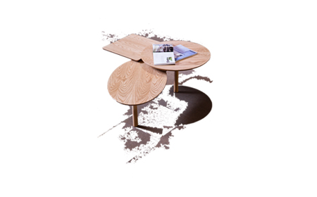 SIDE | COFFEE TABLES