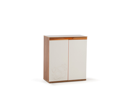 Lidia Shoes Cabinet